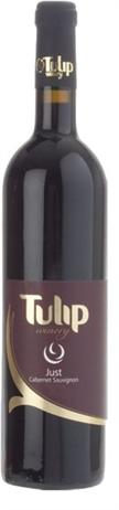 Tulip Winery Cabernet Sauvignon Just